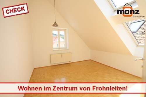 4 Zimmerwohnung im Zentrum von Frohnleiten!