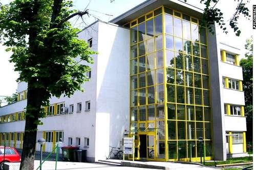 Büroräumlichkeiten in Ring- / Konzerthaus - Nähe