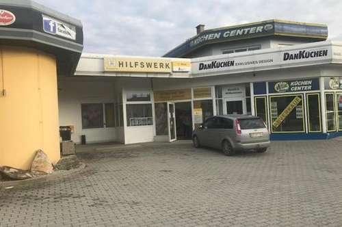 Mietwohnung in Wolfsberg