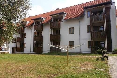 Barrierefreies Wohnen in einer modernen Wohnanlage - genießen Sie ein einzigartiges Sicherheitsgefühl! Prov.frei