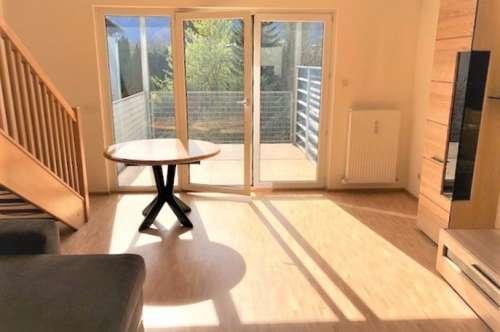 3-Zimmer Maisonettewohnung mit Terrasse in Villach