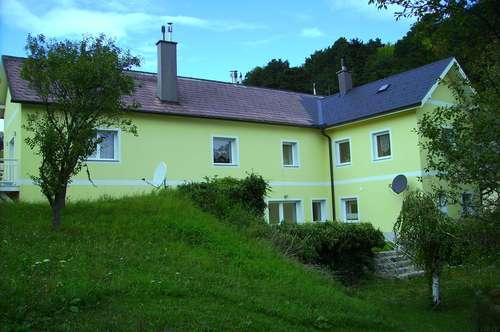 P R I V A T  - Familienwohnung 115 m2 mit Garten in Grünbach am Schneeberg
