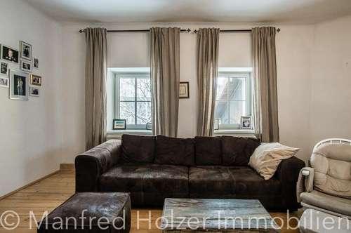 XXL 4 Zimmer Wohnung - mit Style und Stil!