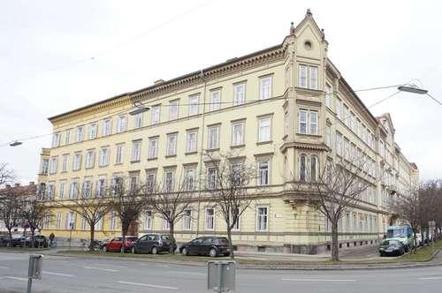 REPRÄSENTATIVES ALTBAUBÜRO im Grazer Zentrum