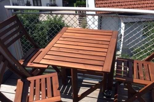 Terrassen - Designerwohnung mit unvergleichbaren Ausblick