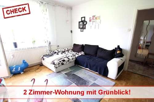 Vermietete 2 Zimmerwohnung in Frohnleiten!