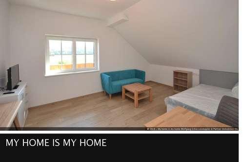 GRÖDIG | Neue möblierte Personal-Apartments AN FIRMEN ZU VERMIETEN