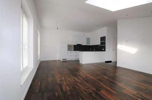 Hochwertig ausgestattete 3-Zimmer-Wohnung mit Autoabstellplatz und Gemeinschaftsgarten/5