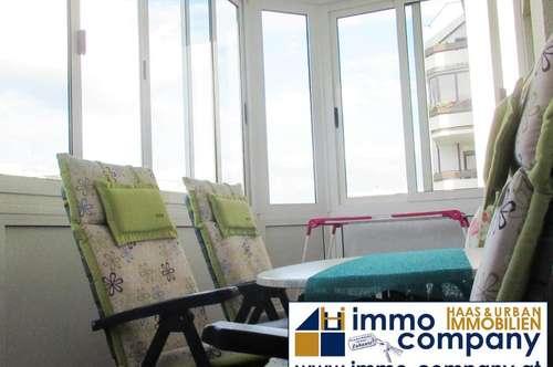 Familienhit mit Loggia und Abstellplatz! *Thermisch sanierte 4-Zimmer Wohnung mit großzügiger Raumaufteilung*