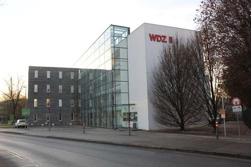 112 m² Bürofläche in sehr guter Lage zu vermieten - Welser Dienstleistungszentrum 2 (Lichtenegg)
