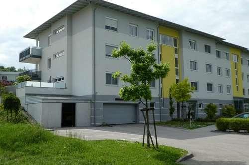 Moderne teilmöblierte 3-Zimmer-Wohnung mit 81,5 m2 in Thalheim Forstberg