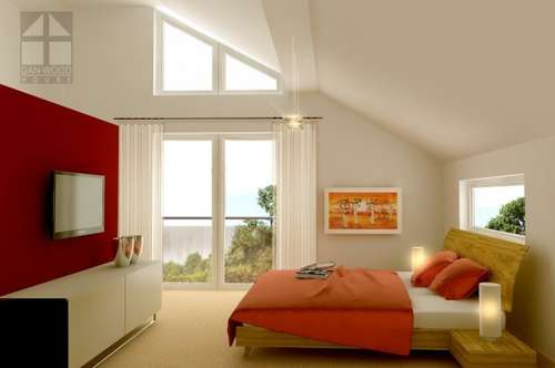 Top Ausstattung! Dachgeschoss mit Terrasse! Untere Alte Donau!