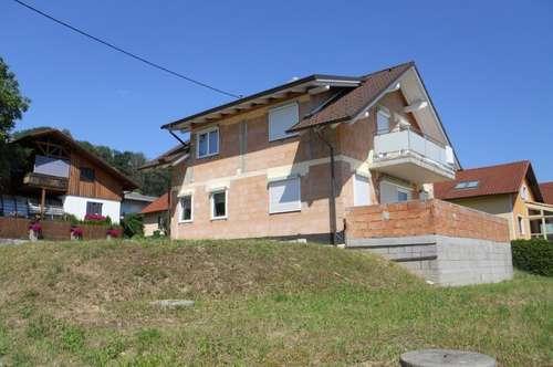 Neuwertiges Wohnhaus in Schlüßlberg