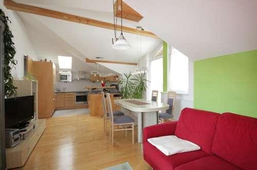 3-Zimmer-Terrassenwohnung in Wiesing