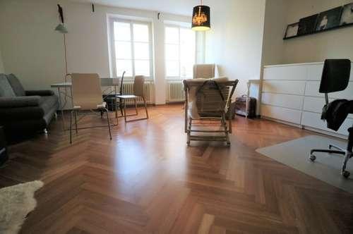 Moderne 1,5-Zimmer-Wohnung nähe Sternbräu