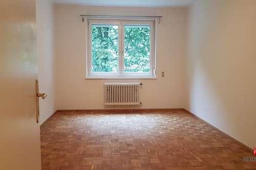 4 Zimmer Wohnung nähe LKH