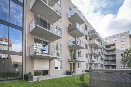 3 Zimmer mit Doppelterrasse - ANNA Luisa- Neubaumietwohnung - PROVISIONSFREI