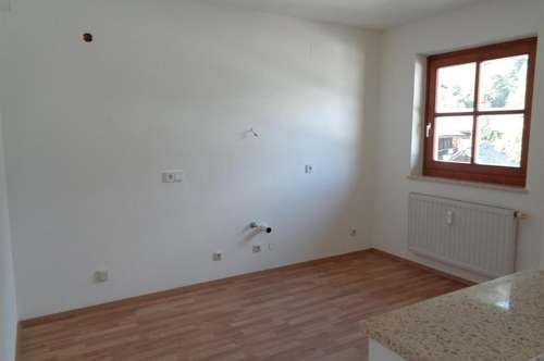 Geförderte 4 Zimmerwohnung in Bramberg!