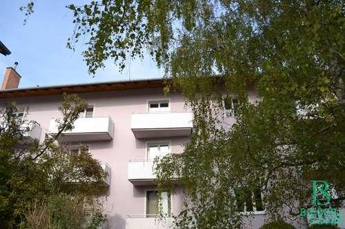 An der Goldenen Stiege - Goldige Balkon-Garconniere - Grünruhelage