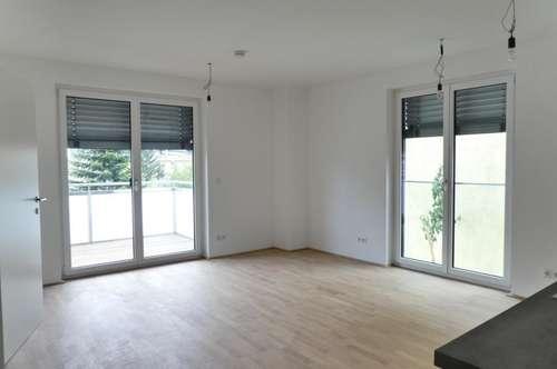 ERSTBEZUG - 3 Zimmer und 6m² Balkon!!!