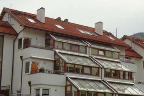 Genossenschaftswohnung - Mietkauf