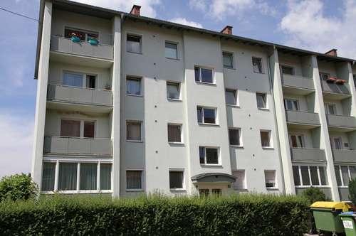 Freundliche 2-Zimmer Wohnung in Bruck ab 01.08.2018 zu mieten.