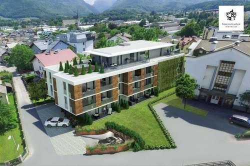 Penthouse Top 15 - Luxuriöses Wohnen in der Kaiserstadt - Bad Ischl