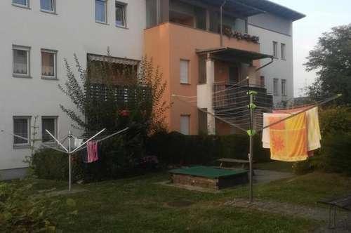 zu Mieten! Großzügige 4-Zimmer-Etagenwohnung in Geinberg