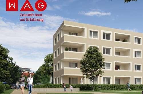 Wohnen am Stadtpark - ideale Wohlfühl-Wohnung für Qualitätsbewusste- Landesförderung