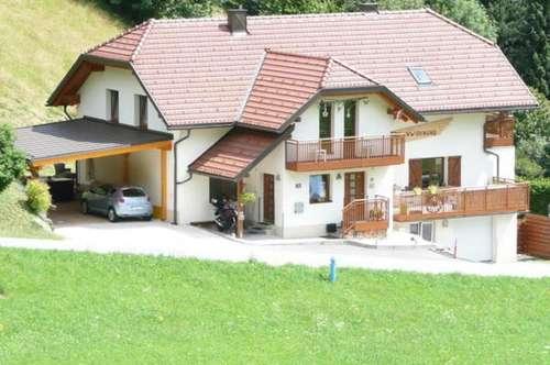 NEUER PREIS Bad Kleinkirchheim: Wunderschönes Wohn-Ferienhaus in TOP Lage!