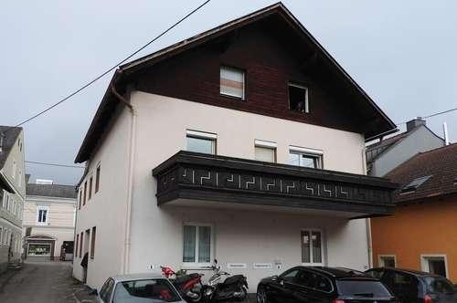 Eigentumswohnung im Zentrum von Pregarten