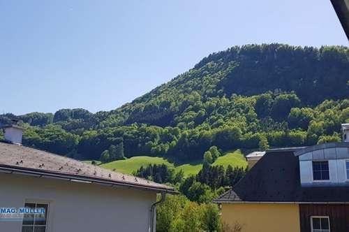 Neuer Preis - neues Glück: Im Salzburg Süden - Sonnige 3 Zimmer Wohnung mit Wohlfühlfaktor
