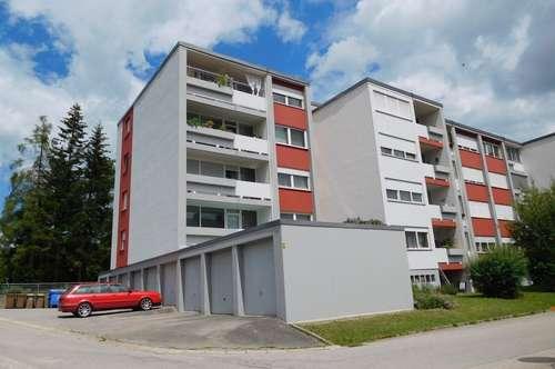 Eigentumswohnung mit Blick ins Grüne in Neuhaus/Inn