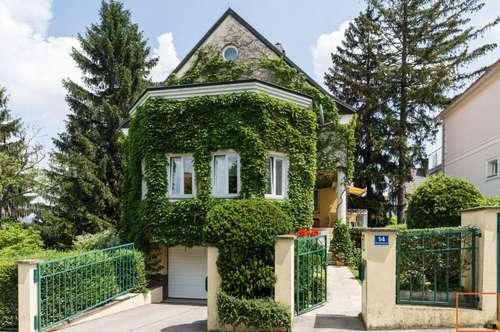 Home Sweet Home: Romantisch-behagliches Hideway mit umwerfendem Blick