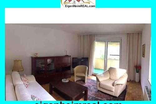 LANDSKRON - 3 Zimmerwohnung mit Balkon und Seezugang