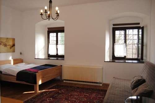 Wohnen am Schlosspark Eggenberg!
