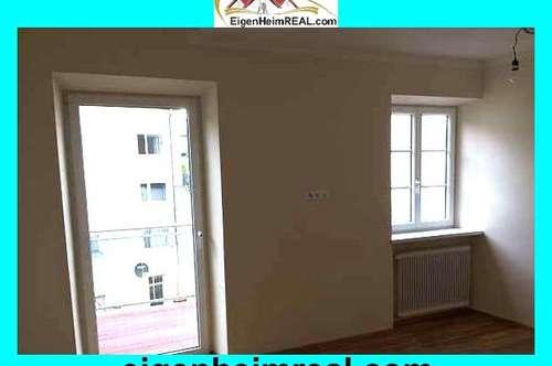 3 Zimmerwohnung im Zentrum Klagenfurts MIT BALKON