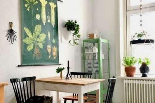 Studentenhit!!! KF- Uni/ Heinrichstraße, Tolle 3 Zimmer Wohnung - WG geeignet - ab sofort verfügbar!