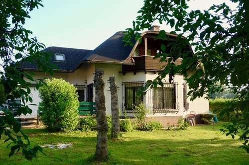 Klagenfurt Viktring - kleines Mehrfamilienhaus mit 5 Apartments