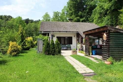 Heute für Morgen! Haus in Velden am Wörthersee auf Leibrente!