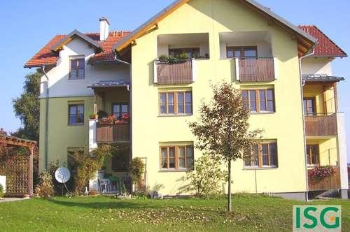 Objekt 774: 2-Zimmerwohnung in Geboltskirchen, Am Sportplatz 3, Top 3