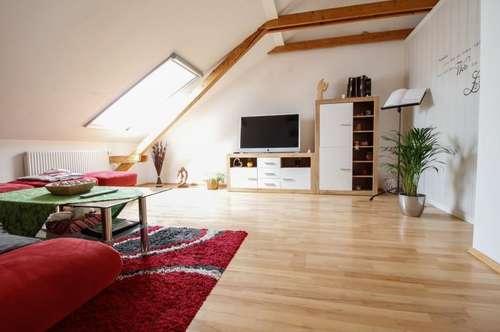 +Anlageobjekt mit idealer EIGENNUTZUNG!+ Liebevolle 92m² Wohnung in bester Lage in Oberpullendorf zu verkaufen!+