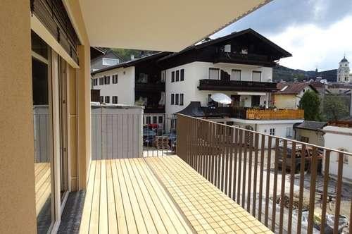 """""""Sonnenplatz"""" Schöne 2 Zimmer Wohnung im Zentrum von Mondsee!"""