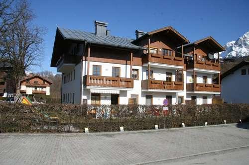Geförderte 3-Zimmerwohnung mit hoher Wohnbeihilfe oder Mietzinsminderung in Maria Alm