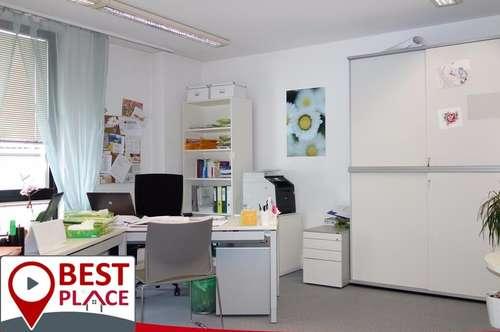 102 m2 für Ihr Büro in der Klagenfurter Innenstadt
