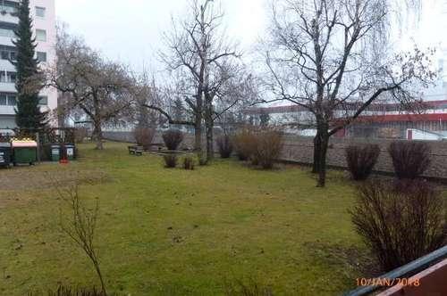 Großteils neusanierte 2-Zimmerwohnung in Graz Neudorf Nähe Magna Steyr