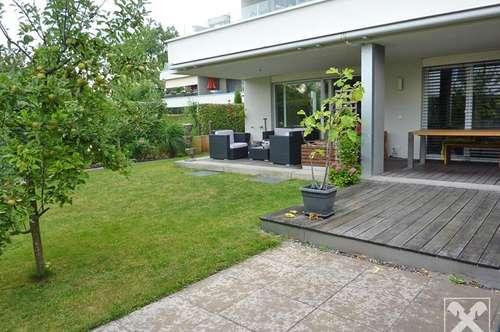 Dornbirn-Rohrbach: Sonnige 4-Zimmerwohnung mit Garten!