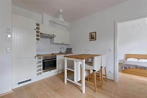 Semmering - Kleine feine Wohnung