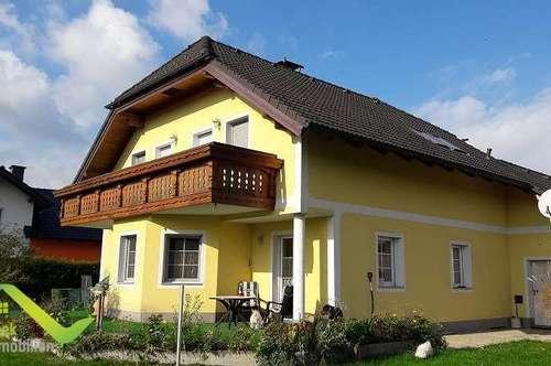 Gepflegtes Haus in Laakirchen