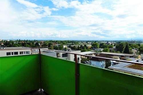 Wunderschöne, perfekt aufgeteilte 3-Zimmer-Wohnung mit Balkon in zentraler Lage